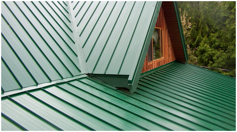 Image result for Metal Roofing Materials