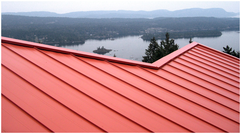 Captivating Metal Roof 3
